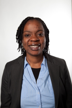 Lindlyn Moma is Regional Advocacy Manager for WaterAid in Southern Africa