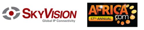 Image - Salon AfricaCom 2014 : SkyVision parrainera le salon « AfricaCom 2014 » qui se tiendra au Cap